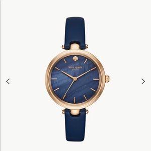 NWT Kate Spade ♠️ watch! Never worn with KS box!